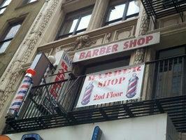 Lana's Barbershop