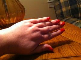 Tiffany Nails & Spa