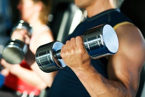 Lifestyles Fitness Personal Training