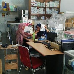 Informasi Kode Pos di Kec. Bangkinang, Kab. Kampar