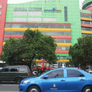 List Kode Pos di Kec. Johar Baru, Kota Jakarta Pusat