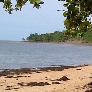 Foto Pantai Tanjung Kasuari, Sorong