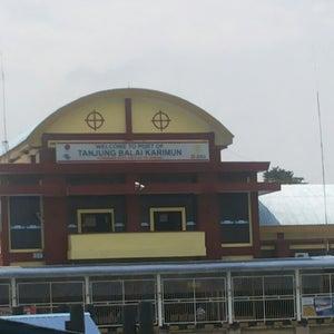 Nomor Kode Pos di Kecamatan Karimun, Kab. Karimun