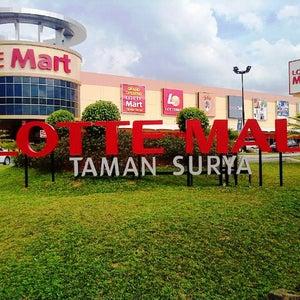 Alamat Kode Pos di Kecamatan Kalideres, Kota Jakarta Barat