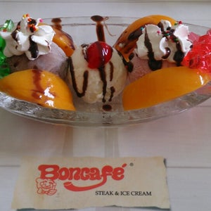 Foto BonCafé Steak and Ice Cream Makassar, Makassar