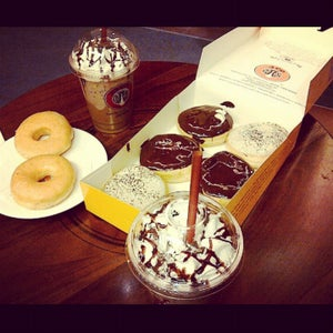 Foto J.Co Donuts & Coffee, Makassar