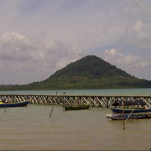 Info Kode Pos di Kecamatan Tukak Sadai, Kab. Bangka Selatan