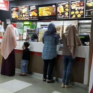 Foto KFC Mantion (Manggala Junction), Makassar
