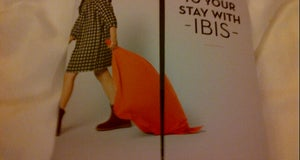 Foto Ibis Hotel, Tanjung Morawa