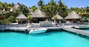 Foto The St. Regis Bora Bora Resort, Vaitape