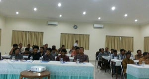 Foto Hotel Dewi Ratih, Pekalongan
