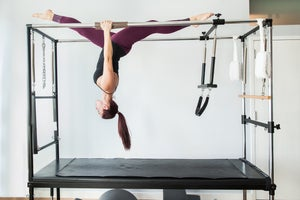 The Co Pilates