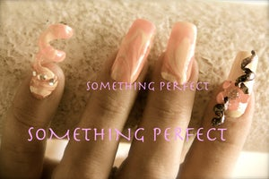 Something Perfect