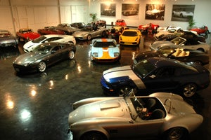 DriverSource : Fine Motorcars