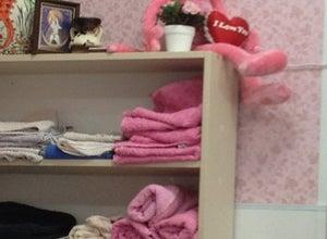 Парикмахерская Розовая пантера