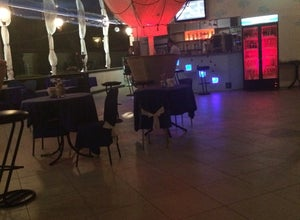 Кафе-бар SKY