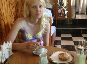 Кафе Рядом С Дворцом