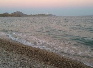 Пляж «Papay»