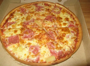 Пицца Casanova