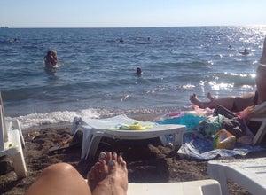 Пляж Night Club PRIBOY