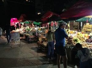 Форосский рыночек