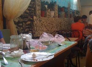 Кафе ЭльзаРа