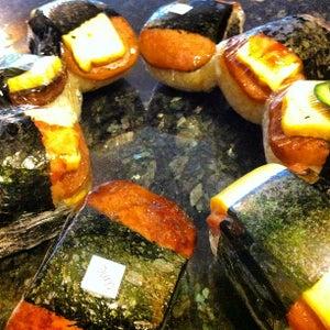 Musubi Cafe IYASUME