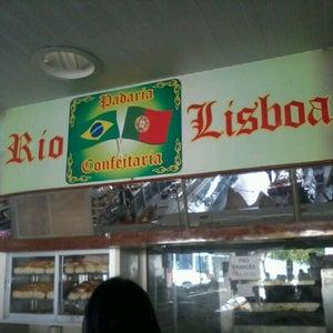 Padaria Rio Lisboa