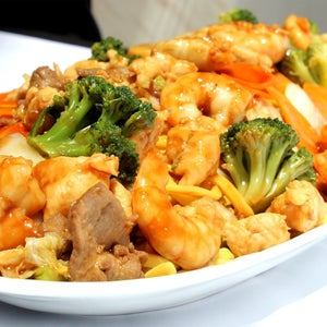 Restaurante China Taiwan