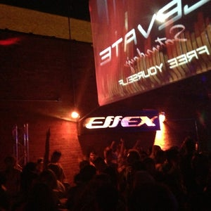 Effex Nightclub