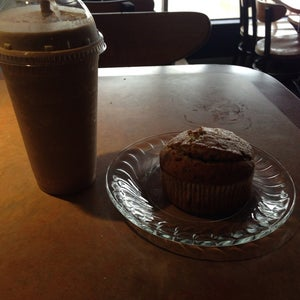 Muffin Top Cafe