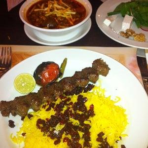 Lists featuring brasa de brazil for Ahmad s persian cuisine