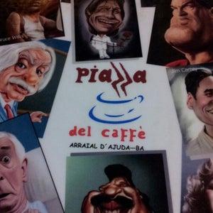 Piazza Del Caffé