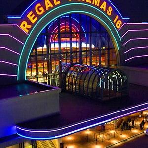 Regal Atlantic Station Stadium 16 & IMAX