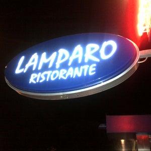 Lamparo Ristorante