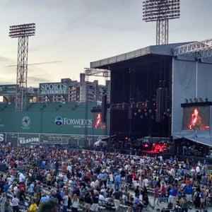 Photo of Fenway Park