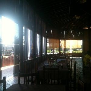 Restaurante Casa da Cultura