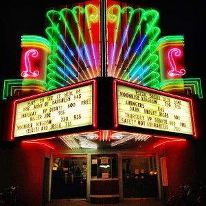 The 15 Best Places for Movies in Portland