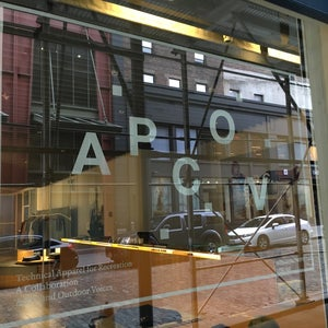 Photo of A.P.C.