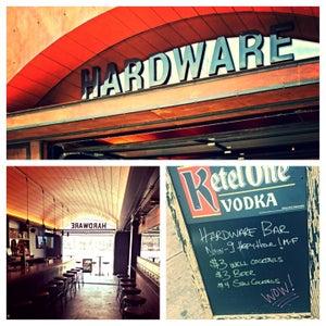 Hardware Bar NYC