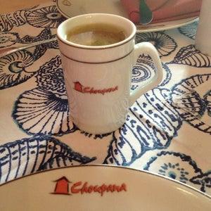 Choupana Restaurante