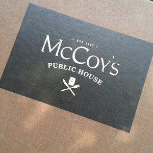 Photo of McCoy's Public House