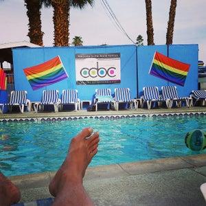 CCBC Resort Hotel