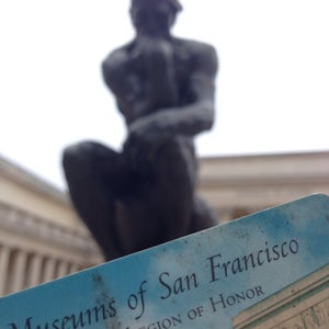 Photo of Legion of Honor