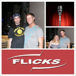 Photo of Flicks