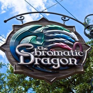 The Chromatic Dragon