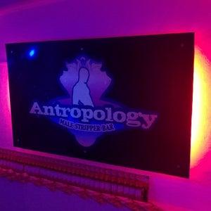 Photo of Antropology