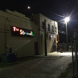Photo of The Stonewall