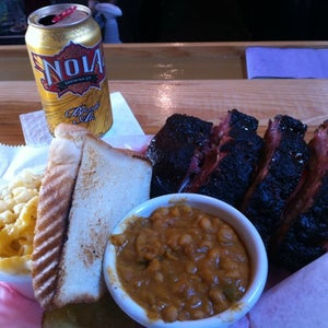 The 15 Best Places for a Barbecue in New Orleans