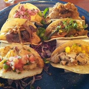 The 15 Best Places for Tacos in New Orleans